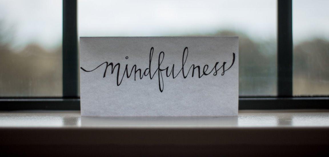 Perché proporre la mindfulness 1