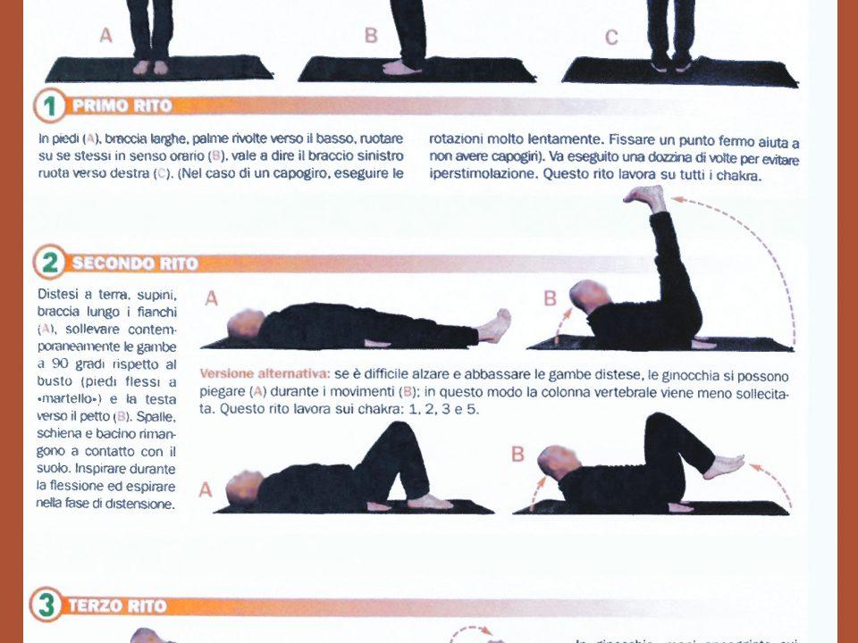 Yoga per aumentare il sistema simpatico