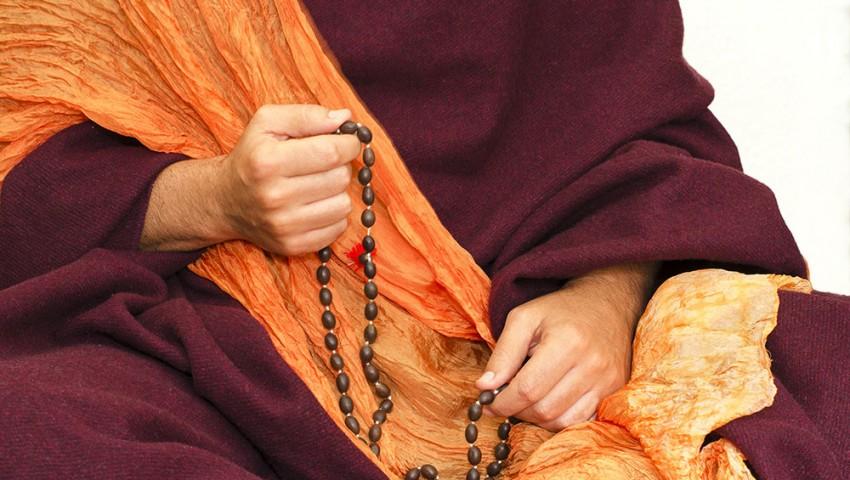 La meditazione sulla morte nel buddismo tibetano
