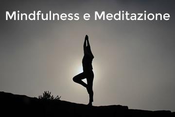 """Corso di Perfezionamento in """"Gestione dello stress basato sulla mindfulness per operatori sanitari"""""""