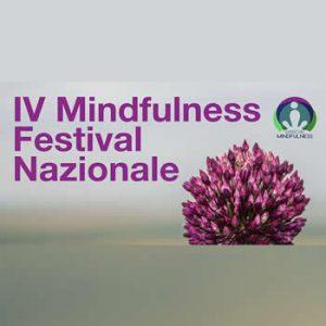 IV Mindfulness Festival Nazionale 1